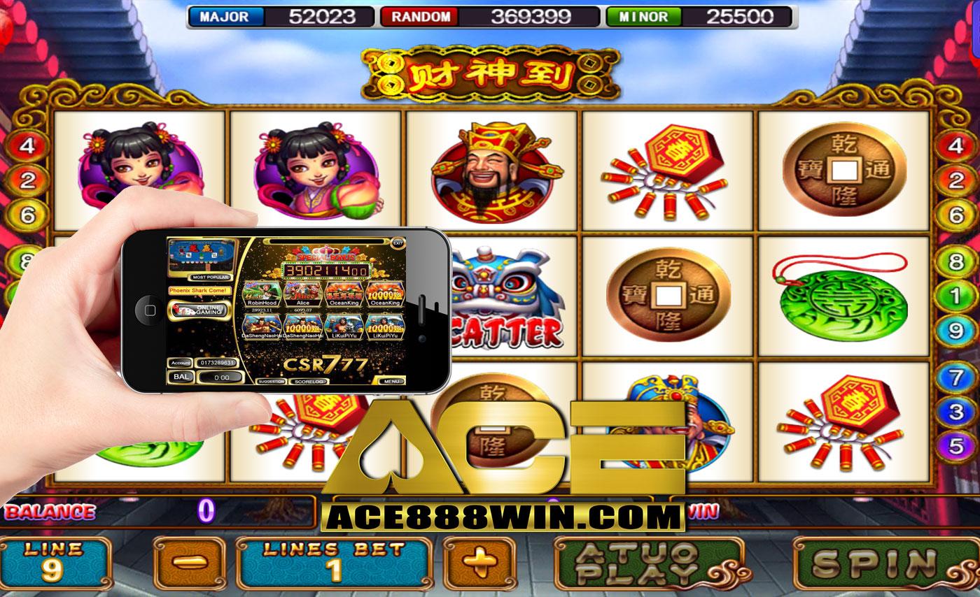 iWinClub365 - Slots Games - 918KISS PLUS - CSI Slots ...