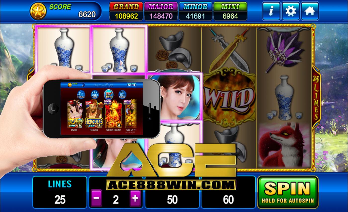 Free credit online casino malaysia