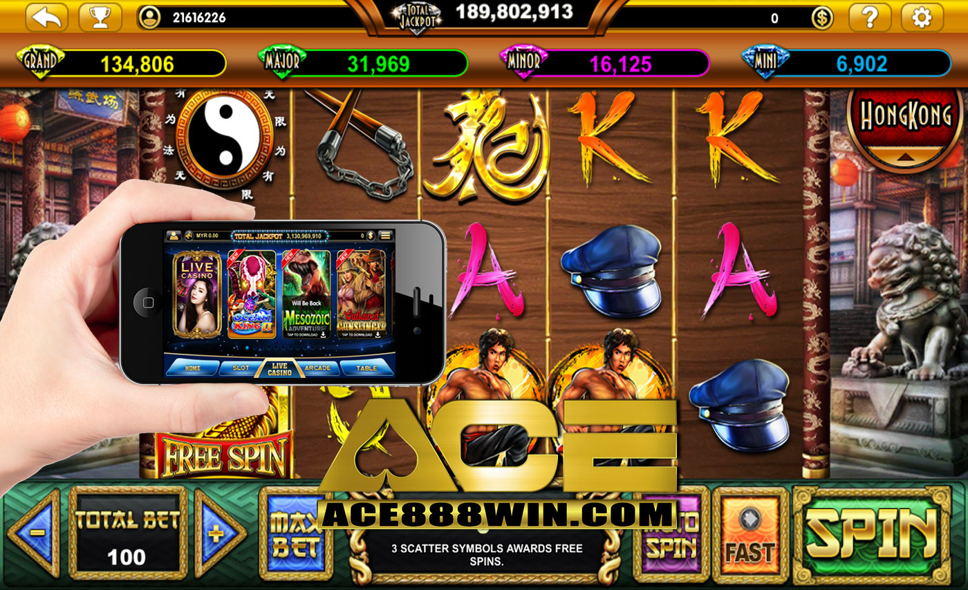 download game slot live22