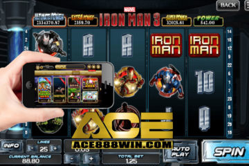 SKY777 SLOT GAME Archives - ONLINE CASINO MALAYSIA FREE CREDIT